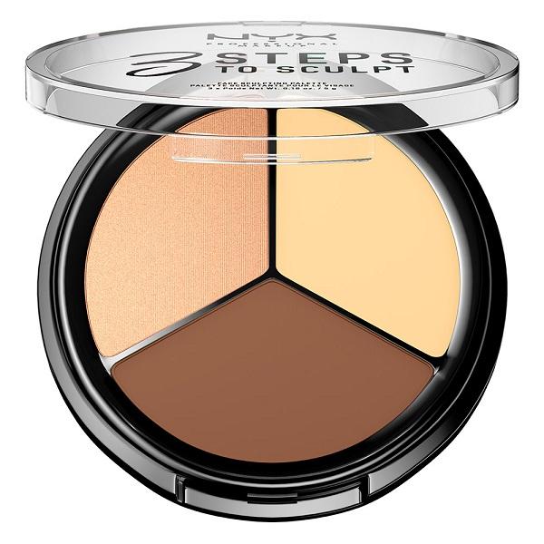 A Nyx kozmetikumok arc-, szem- és ajkakészítményeket árulnak